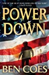 Power Down (Dewey Andreas, #1)