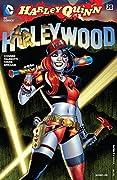 Harley Quinn (2013- ) #20