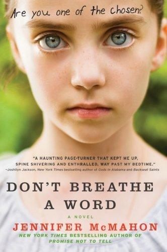 McMahon, Jennifer - Don't Breathe a Word