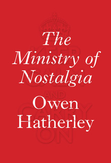 The Ministry of Nostalgia