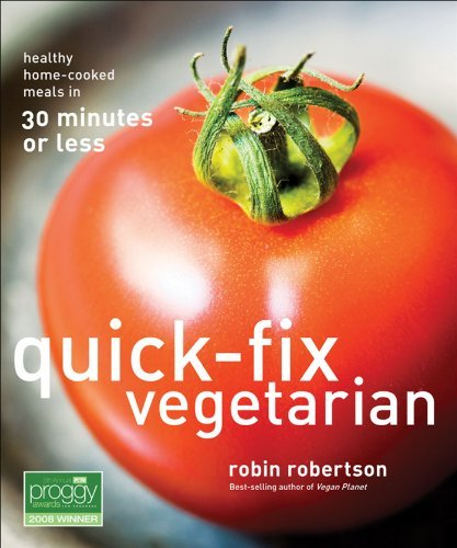 Quick-Fix-Vegetarian-Healthy-Home-Cooked-Meals-in-30-Minutes-or-Less