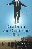 Death of an Ordinary Man