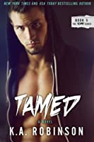 Tamed (Torn #5)