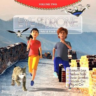 Eye of the Drone (Suki & Finch, #2)