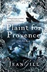 Plaint for Provence (The Troubadours Quartet #3)