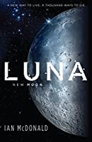 Luna: New Moon