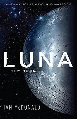 Luna: New Moon