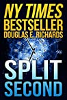 Split Second (Split Second, #1)