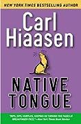 Native Tongue (Skink #2)