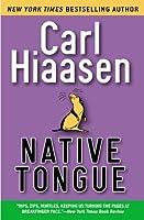 Native Tongue (Skink, #2)