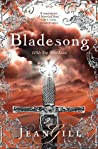Bladesong: 1151 in the Holy Land (The Troubadours Quartet #2)
