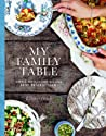 My Family Table: Simple Wholefood Recipes from 'Petite Kitchen'