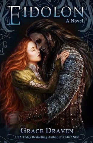 Eidolon (Wraith Kings, #2) by Grace Draven