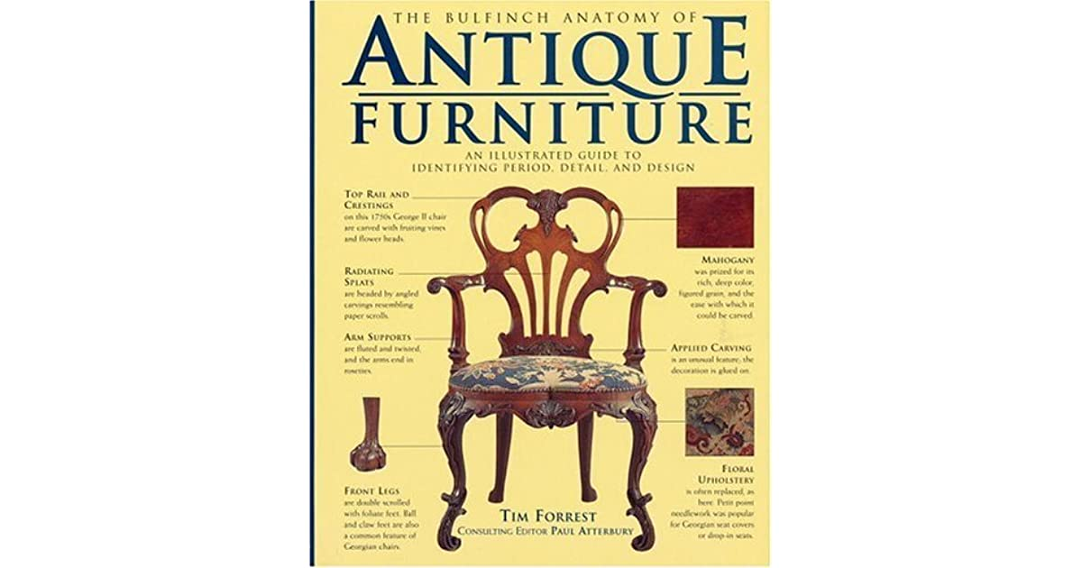 antique furniture identification guide