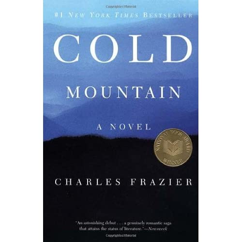 cold mountain inman essay help