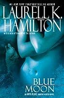 Blue Moon (Anita Blake, Vampire Hunter #8)