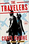 The Travelers by Chris Pavone
