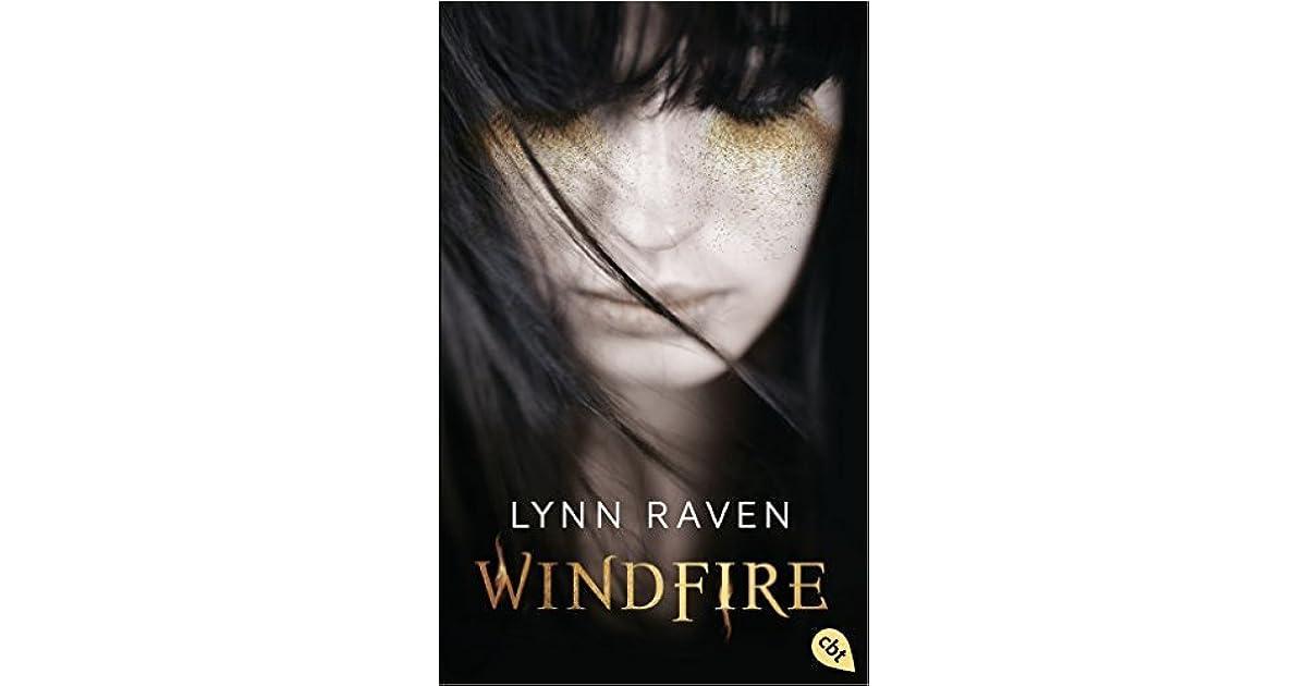 Windfire by Lynn Raven
