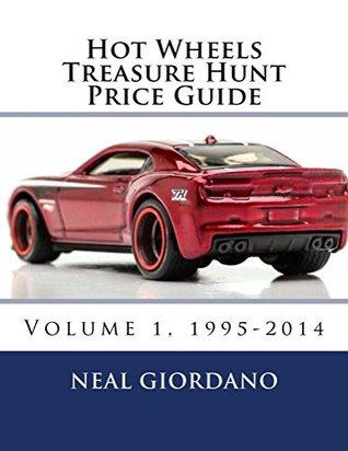 Hot Wheels Treasure Hunt Price Guide: 2015 Edition