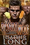 Desert Wolf (Wolves of Willow Bend, #8)