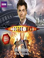 Doctor Who: Autonomy  (Doctor Who: New Series Adventures #35)