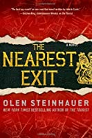 The Nearest Exit (The Tourist, #2)