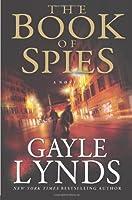 The Book of Spies (Judd Ryder & Eva Blake, #1)