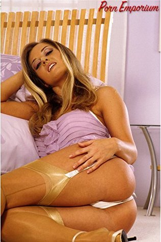 Blonde Bitch With a Fat Ass Drops Her Panties!! (XXX FANTASY PICTURE BOOK)