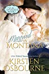 Married In Montana (At the Altar, #1)