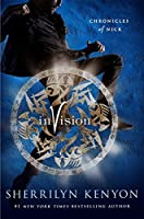 Invision (Chronicles of Nick, #7)