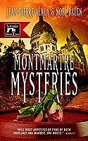 Montmartre Mysteries (The Winemaker Detective Series Book 8)