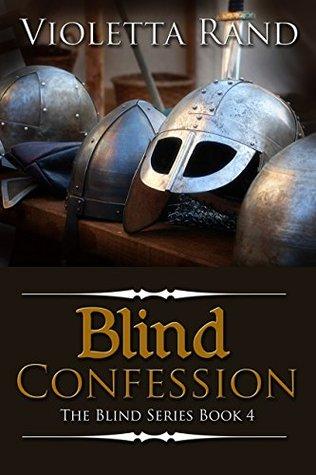 Blind Confession (Blind, #3.5)