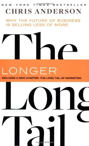 Anderson  Chris - The Long Tail