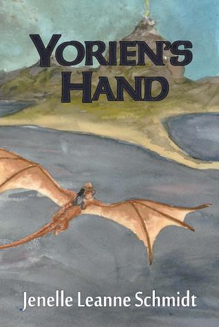 Yorien's Hand (The Minstrel's Song #3)