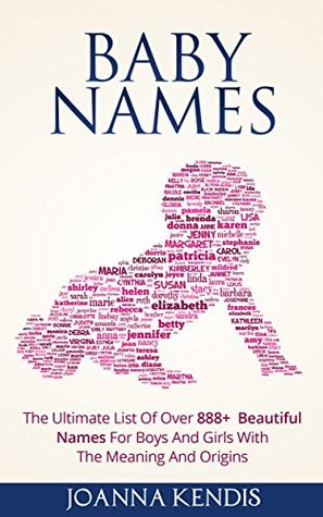 Cool Guy Names For A Book