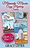 Miranda Moore Cozy Mystery Series: Books 1-3