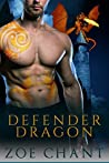 Defender Dragon (Protection, Inc., #2)