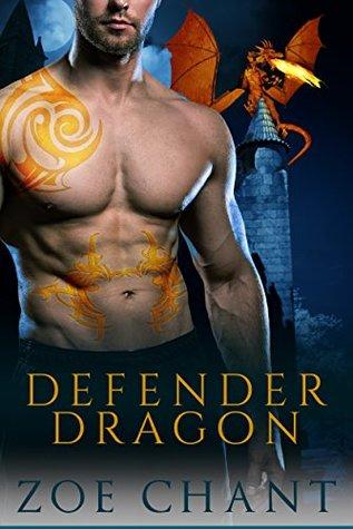 Defender Dragon (Protection, Inc., #2)