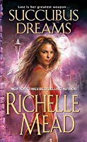Succubus Dreams (Georgina Kincaid, #3)