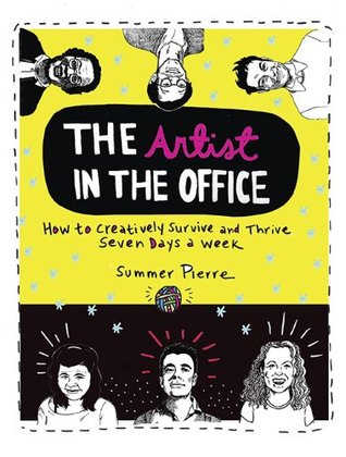 The Artist in the Office