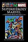 Superhéroes Marvel: Guerras Secretas, Parte 1