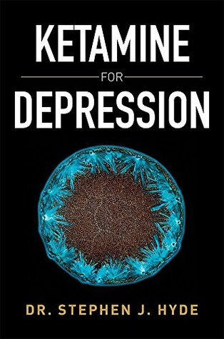 Ketamine for Depression