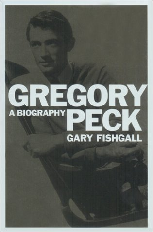 Gregory Peck  by Gary Fishgall