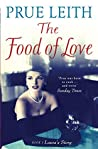 The Food of Love (Angelotti Chronicles #1)