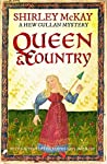 Queen & Country (Hew Cullan Mystery, #5)