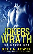 Jokers' Wrath Motorcycle Club: Boxed Set