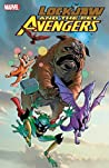 Lockjaw and the Pet Avengers (Lockjaw and the Pet Avengers (2009))