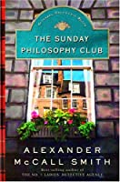 The Sunday Philosophy Club (Sunday Philosophy Club, #1)