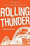 Rolling Thunder (John Ceepak Mystery, #6)
