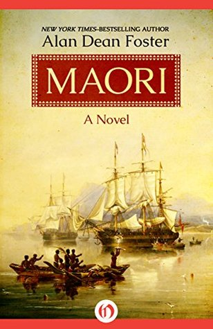 Maori by Alan Dean Foster